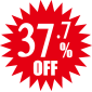 37.7%OFF