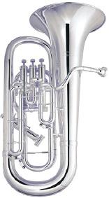 ウィルソン 管楽器