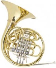 アレキサンダー 管楽器