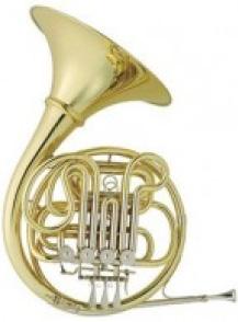 ハンスホイヤー 管楽器