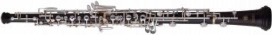 メーニッヒ 管楽器