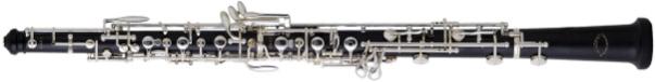 オスカー・アドラー 管楽器