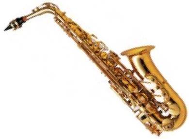 アンティグア 管楽器
