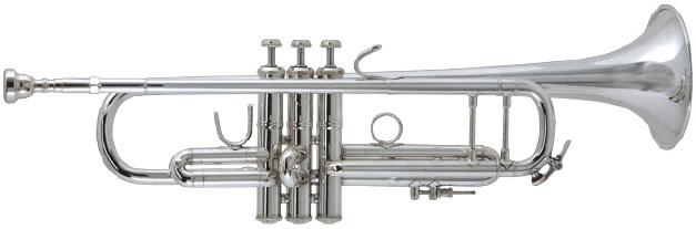 V.バック 管楽器
