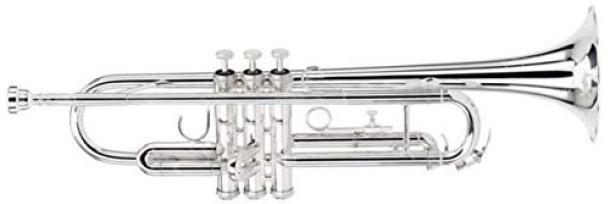 ベッソン 管楽器