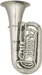 サンクトペテルブルグ 管楽器