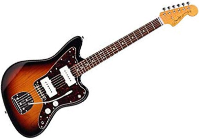 フェンダージャパン ギター・ベース