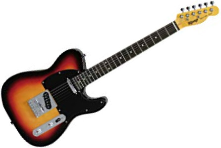 ケーガレージ ギター・ベース