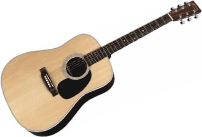 マーティン ギター・ベース