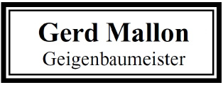 Gerd Mallon