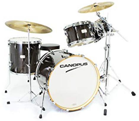 CANOPUS 打楽器