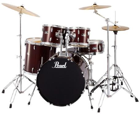 Pearl 打楽器