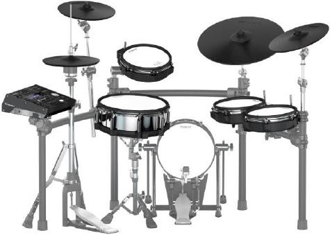 Roland 打楽器