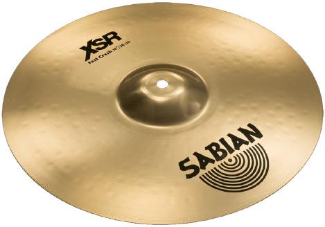 SABIAN 打楽器