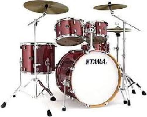 TAMA 打楽器
