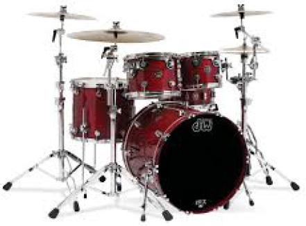 Drum Workshop 打楽器