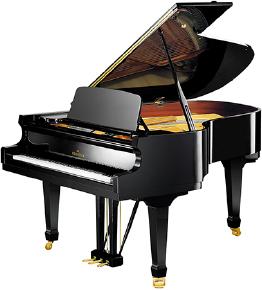 bechstein ピアノ