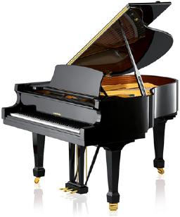 W.HOFFMANN ピアノ