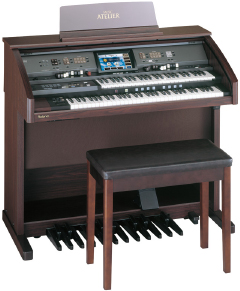Roland ピアノ