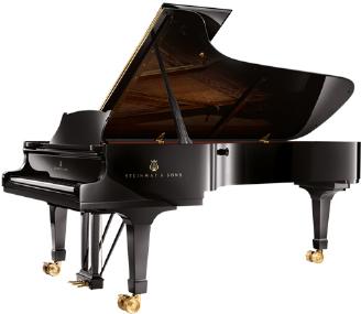 Steinway & sons ピアノ
