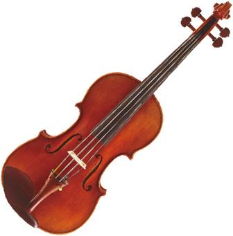 Heinrich Gill 弦楽器