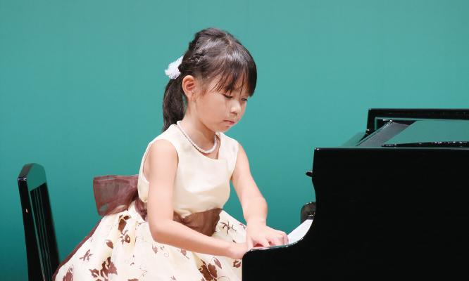 ピアノグレード イメージ