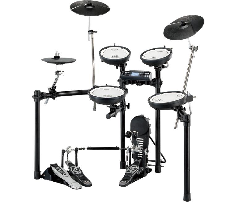 電子ドラム(Vドラム) イメージ