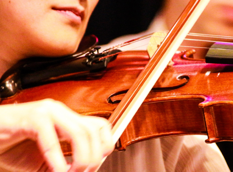 バイオリン(アドバンス科) イメージ