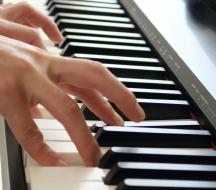 ピアノコンクール&オルガンフェスティバル